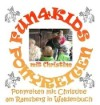 Fun4Kids Ponyreiten mit Christine in Waldenbuch